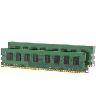 8Gb 2x 4Gb Ram Kit Asus K72F DDR3 8500 Laptop