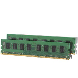 8Gb 2x 4Gb Ram Kit Biostar TA870+ DDR3