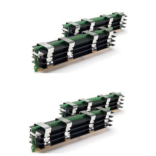 32Gb 8x 4GB 800 Mhz DDR2 Ram Apple Mac Pro 1,1 2,1 3,1 2006 2007 2008 FB DIMM